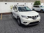 Foto venta Auto usado Nissan X-Trail X-TRAIL 2.5 EXCLUSIVE 2 ROW AUTO 5P (2017) color Blanco precio $305,000