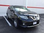 Foto venta Auto usado Nissan X-Trail X-TRAIL ADVANCE 2 ROW (2017) color Negro precio $295,000