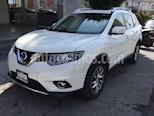 Foto venta Auto usado Nissan X-Trail XTRAIL EXCLUSIVE 2 FILAS color Blanco precio $338,000
