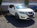 Foto venta Auto usado Nissan X-Trail XTRAIL EXCLUSIVE 2 FILAS color Blanco precio $450,000