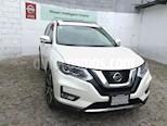 Foto venta Auto usado Nissan X-Trail XTRAIL EXCLUSIVE 3 FILAS (2018) color Blanco precio $419,000