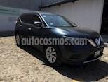 Foto venta Auto usado Nissan X-Trail XTRAIL SENSE 2 FILAS color Azul precio $275,000