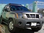 Foto venta Auto usado Nissan XTerra S 4.0L 4x2 (2005) color Bronce precio $45,000
