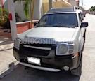Foto venta Auto Seminuevo Nissan XTerra SE 3.3L 4x2 (2002) color Plata precio $75,000