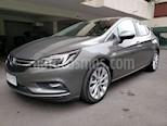 Opel Astra 5P 1.4L K Enjoy Aut usado (2019) color Gris precio $12.890.000