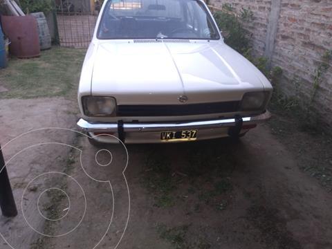 Opel K 180 usado (1976) color Blanco precio $369.000