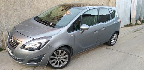 Opel Meriva 1.4T Cosmo usado (2013) color Gris precio $7.600.000