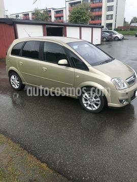 Opel Vectra Gls L4,2.0i A 2 1 usado (2013) color Gris precio u$s2,000