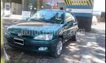 Foto venta Auto usado Peugeot 106 S16 color Verde Oscuro precio $99.000