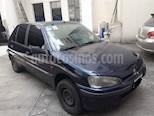 Foto venta Auto usado Peugeot 106 XR 5P (1999) color Azul precio $99.900