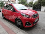 Foto venta Auto usado Peugeot 108 1.2 Puretech Allure color Rojo precio $6.500.000