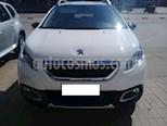 Foto venta Auto usado Peugeot 2008 Allure Aut (2019) color Blanco precio $745.000