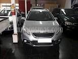 Foto venta Auto usado Peugeot 2008 Allure Aut (2018) color Gris Claro precio $620.000