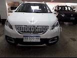 Foto venta Auto usado Peugeot 2008 Allure Aut (2016) color Blanco Banquise precio $549.000