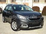 Foto venta Auto usado Peugeot 2008 Allure Aut (2018) color Gris Oscuro precio $450.000