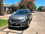 Foto venta Auto usado Peugeot 2008 Allure (2016) color Gris precio $470.000