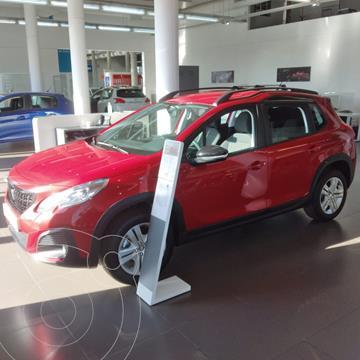Peugeot 2008 Feline nuevo color A eleccion financiado en cuotas(anticipo $697.000)