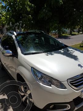 Peugeot 2008 Sport Turbo usado (2016) color Blanco Nacre precio $1.700.000