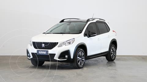 Peugeot 2008 Sport THP usado (2020) color Blanco Banquise precio $2.780.000