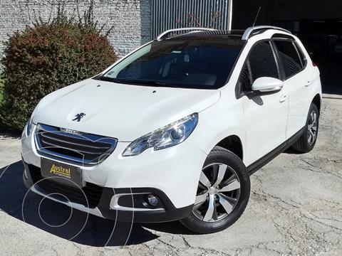 Peugeot 2008 Feline Tiptronic usado (2018) color Blanco precio $1.100.000
