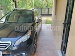 Peugeot 2008 Sport THP usado (2018) color Negro precio $980.000
