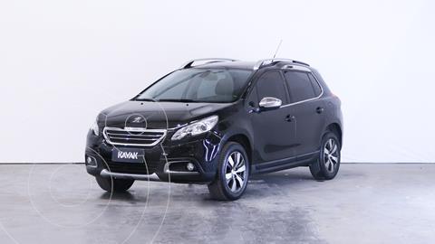 Peugeot 2008 Sport THP usado (2018) color Negro Perla precio $1.930.000