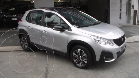 Peugeot 2008 Sport THP Aut usado (2020) color Blanco precio $3.799.900