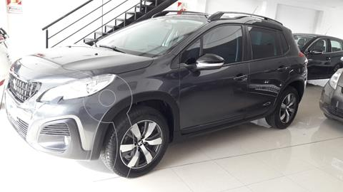 Peugeot 2008 Allure usado (2020) color Gris Aluminium financiado en cuotas(anticipo $1.350.000)