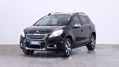 Peugeot 2008 Sport Turbo usado (2016) color Negro Perla precio $1.700.000