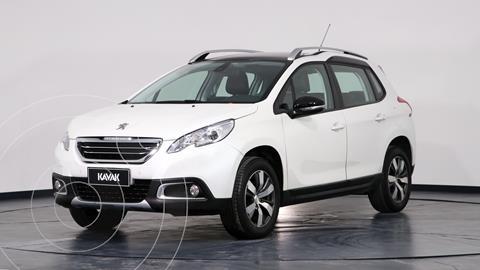 Peugeot 2008 Feline usado (2019) color Blanco Perla precio $2.060.000
