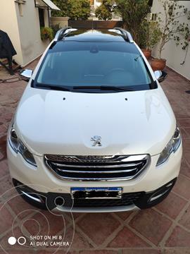 Peugeot 2008 Sport THP usado (2017) color Blanco precio $1.980.000