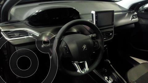 Peugeot 2008 Feline nuevo color Gris Grafito precio $2.625.000