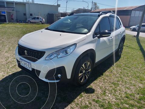 Peugeot 2008 Feline Tiptronic usado (2020) color Blanco precio $3.300.000