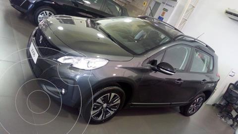 Peugeot 2008 Feline nuevo color Gris Grafito precio $2.600.000