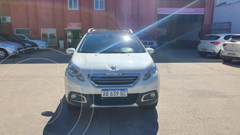 Peugeot 2008 Feline usado (2017) color Blanco precio $1.785.000
