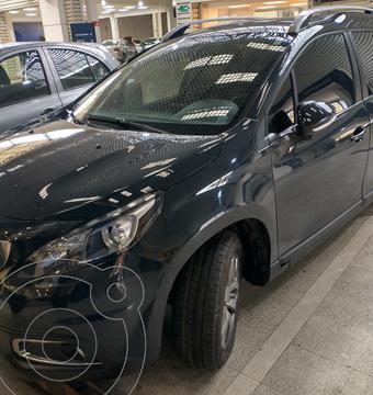 Peugeot 2008 1.5L Active BlueHDi 100HP usado (2019) color Azul precio $14.500.000