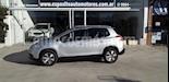 Foto venta Auto usado Peugeot 2008 Feline Aut (2019) color Gris Oscuro precio $980.000