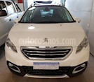 Foto venta Auto usado Peugeot 2008 Feline (2016) color Blanco precio $615.000