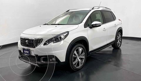 Peugeot 2008 Active Aut usado (2020) color Blanco precio $284,999