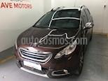 Foto venta Auto usado Peugeot 2008 Sport THP (2018) color Marron precio $669.000