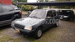 Foto venta Auto usado Peugeot 205 XSi (1994) color Gris Oscuro precio $70.000