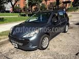 Foto venta Auto usado Peugeot 206 - color Gris Oscuro precio $185.000