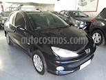 Foto venta Auto usado Peugeot 206 - (2006) color Negro precio $178.000