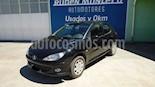 Foto venta Auto usado Peugeot 206 - color Negro precio $168.000