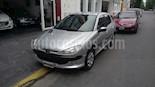Foto venta Auto Usado Peugeot 206 - (2007) color Gris precio $149.000