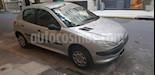 Foto venta Auto usado Peugeot 206 1.4 Generation 5P (2010) color Gris Aluminium precio $160.000