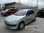 Foto venta Auto usado Peugeot 206 1.4 Generation 5P color Gris Claro precio $199.000