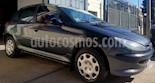 Foto venta Auto usado Peugeot 206 1.4 XR 5P (2010) color Verde Oscuro precio $175.000