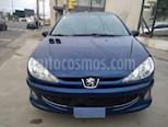 Foto venta Auto usado Peugeot 206 1.6 3P XS (2000) color Azul precio $130.000