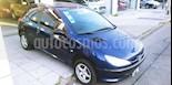 Foto venta Auto usado Peugeot 206 1.6 3P XS (2003) color Azul precio $100.000